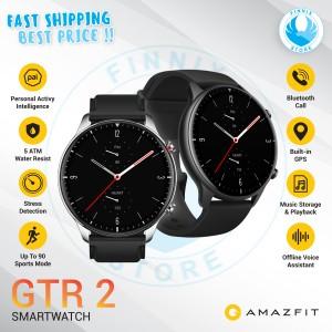 Harga amazfit gtr 2 smartwatch global version   garansi resmi   gtr 2e | HARGALOKA.COM