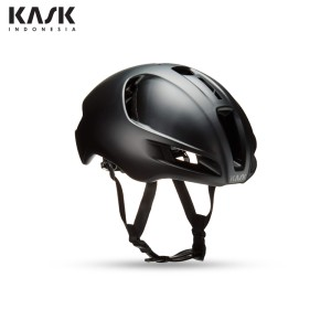 Harga kask utopia helmet   black matt   | HARGALOKA.COM