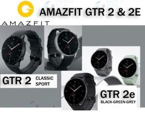 Harga amazfit gtr 2 amp 2e smartwatch blood oksigen play music bluetooth call   gtr | HARGALOKA.COM