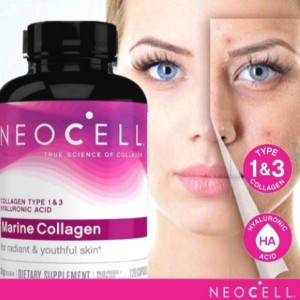 Harga neocell super collagen tpy 1 amp 3 super collagen c termurah | HARGALOKA.COM