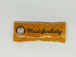 Harga hafiz bellybuds pregnancy speaker kit by musicforbaby   brown | HARGALOKA.COM
