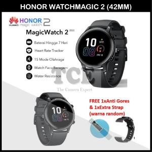 Harga huawei honor magic watch 2 42mm smartwatch amoled   HARGALOKA.COM
