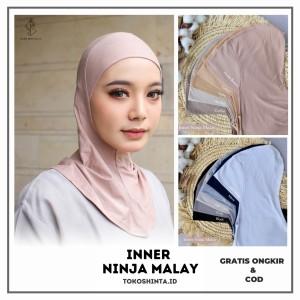 Harga inner ninja malay ciput ninja   off | HARGALOKA.COM