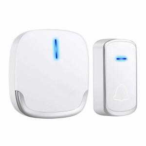 Harga wireless bell door waterproof dustproof bel rumah   ap   d13 | HARGALOKA.COM