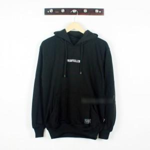 Harga jaket hoodie bordir friday killer pria wanita   | HARGALOKA.COM
