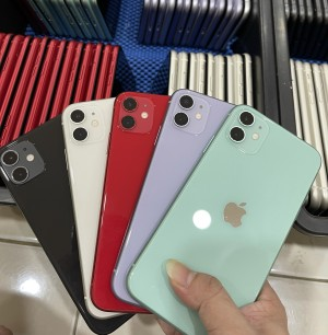 Harga iphone 11 128gb second original | HARGALOKA.COM