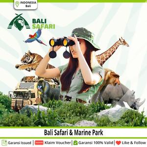 Harga bali safari marine park tiket indonesia   se child | HARGALOKA.COM