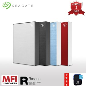 Harga seagate new backup plus portable hardisk eksternal 5tb usb3 0   | HARGALOKA.COM