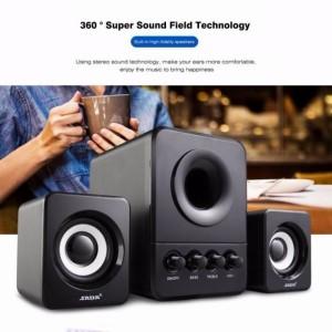 Harga speaker aktif speker laptop spiker pc komputer hp subwoofer | HARGALOKA.COM