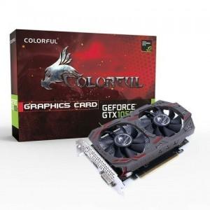Harga colorful gaming gtx 1050ti 4gb gddr5 | HARGALOKA.COM