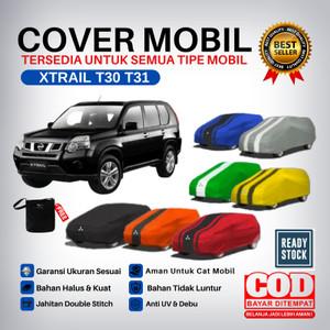 Harga body cover mobil nissan xtrail t31 t30 selimut sarung tutup mantel   polos foto no | HARGALOKA.COM