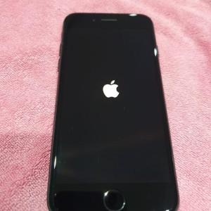 Harga apple iphone 7 128gb second   black matte 128 | HARGALOKA.COM