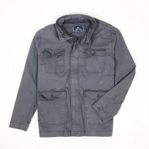 Harga jacket george abu original jaket kupluk zipper hiden asli murah brands   | HARGALOKA.COM