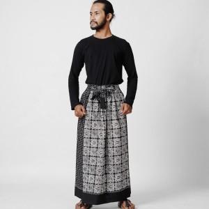Harga celana sarung batik pekalongan motif celana sarung batik tentrem hp | HARGALOKA.COM