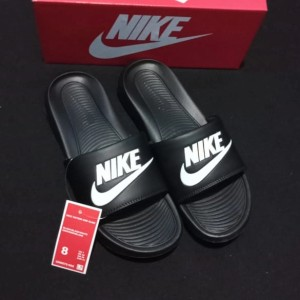 Harga sandal nike victori one slide original made in indonesia   | HARGALOKA.COM