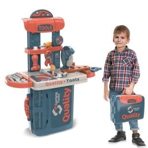 Harga mainan anak kerja tukangan   quality | HARGALOKA.COM