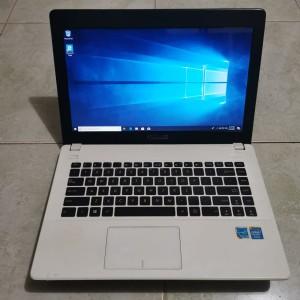 Harga laptop bekas murah asus a451c celeron ram 2gb hdd 500gb   HARGALOKA.COM