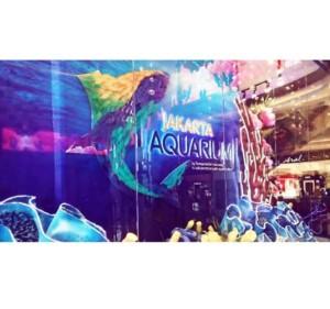 Harga tiket jakarta aquarium neo soho   tiket anak   weekday   HARGALOKA.COM