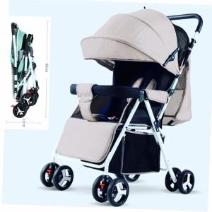 Harga kereta dorong bayi stroller lipat travel baby promo termurah   | HARGALOKA.COM