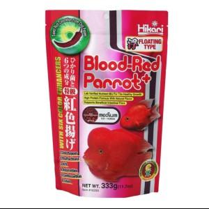 Harga Hikari Blood Red Parrot 333gr Katalog.or.id