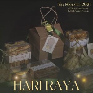 Harga eid hampers   hampers lebaran idul fitri parcel kue kering   hari raya batch 3 10may | HARGALOKA.COM