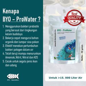 Katalog Bakteri Probiotik Untuk Kolam Ikan Koi Fishco Pond Botol 40gr Katalog.or.id