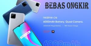 Info Realme C2 Mediatek Katalog.or.id