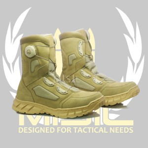 Harga sepatu pdl tactical misil   | HARGALOKA.COM