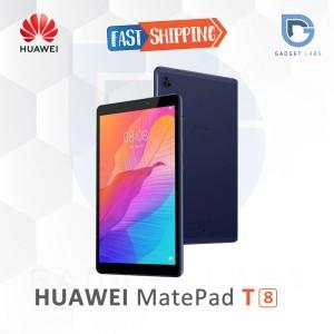 Harga huawei matepad t8 wifi only tablet 8 34 ram 2gb rom 32gb garansi | HARGALOKA.COM