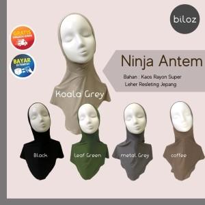 Harga ciput ninja inner newno daleman antem kaos rayon super adem biloz   leaf | HARGALOKA.COM