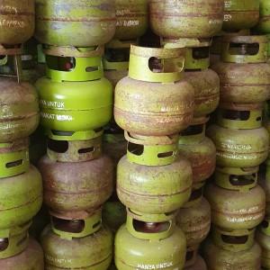 Harga tabung gas elpiji lpg 3kg sni | HARGALOKA.COM