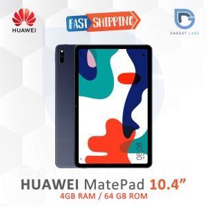 Harga huawei matepad wifi only tablet 10 4 34 ram 4gb rom 64gb garansi | HARGALOKA.COM