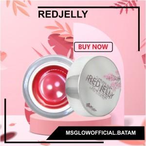 Harga red jelly ms glow original   HARGALOKA.COM