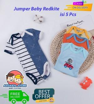 Harga jumper bayi 5 in 1 carter jumper carter 39 s pendek isi 5pcs jumper 5in1   boy 3   HARGALOKA.COM