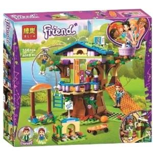 Harga lego lego bela friends mainan lego no 10854 isi 356 | HARGALOKA.COM