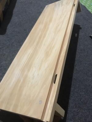Harga monitor stand kayu dudukan monitor rak monitor dilengkapi dudukan hp   unfinished lebar 13 | HARGALOKA.COM