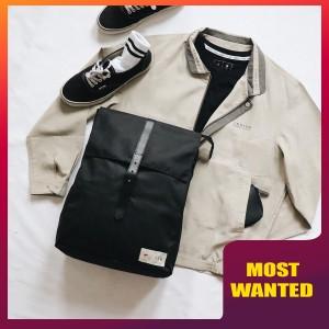 Harga tfg tas ransel backpack towny 410 black   | HARGALOKA.COM
