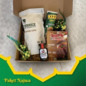 Harga paket lebaran hampers sembako lengkap dan   HARGALOKA.COM