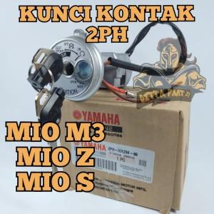 Harga kunci kontak mio m3 2ph kualitas orisinil untuk motor mio m3 mio z | HARGALOKA.COM