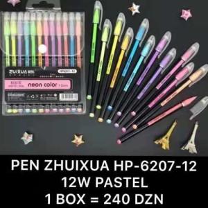 Harga ballpoint gell warna stabilo pastel pen warna 1 0mm alat tulis | HARGALOKA.COM