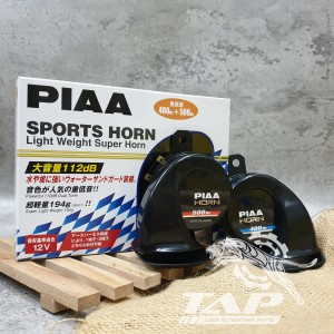 Info Klakson Piaa Sport Horn Kenceng Suara Tinggi Katalog.or.id
