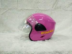 Katalog Helm Anak Kaca Bogo Polos Katalog.or.id