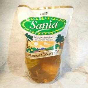 Harga minyak goreng sania 2 liter murah pouch   HARGALOKA.COM
