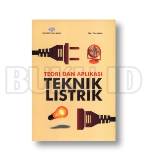 Harga buku teori dan aplikasi teknik | HARGALOKA.COM
