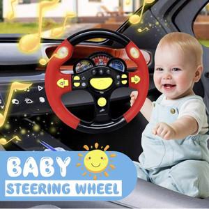 Harga mainan anak laki laki setir setiran mobil steering racing wheel   HARGALOKA.COM