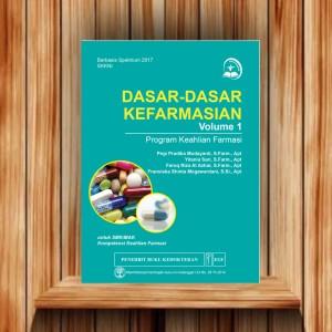 Harga egc buku smk kesehatan dasar dasar kefarmasian vol 1 pegi   HARGALOKA.COM