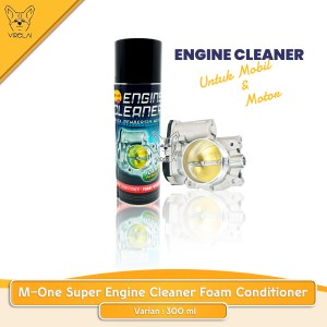 Info Super Engine Conditioner Ekatronik 300 Ml Katalog.or.id