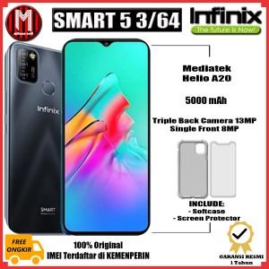 Info Infinix Smart 3 X5516c Katalog.or.id