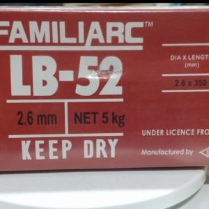 Info Kawat Las 1 6 Mm Nikko Rd260 2 Kg 1 6mm Termurah Katalog.or.id