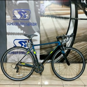 Harga sepeda balap roadbike polygon strattos s4 | HARGALOKA.COM